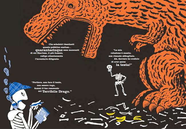 Libri per bambini a tema Halloween 4