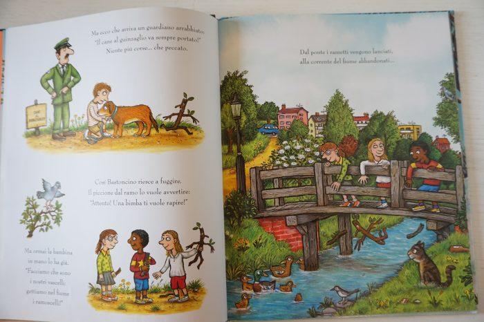 - più bel libro per bambini sul Natale 4