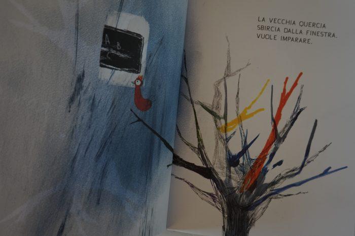 poesia Haiku giapponese - libri per bambini da regalare ai grandi