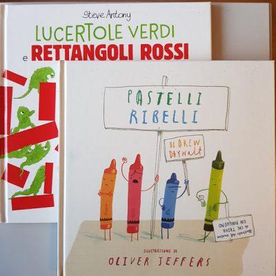 libri da mettere sotto l'albero questo Natale bambini 3-5 anni 2