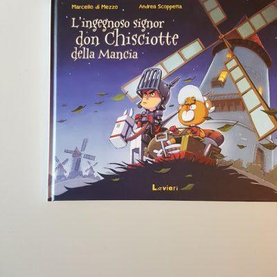 libri da mettere sotto l'albero questo Natale bambini 6-7 anni 2