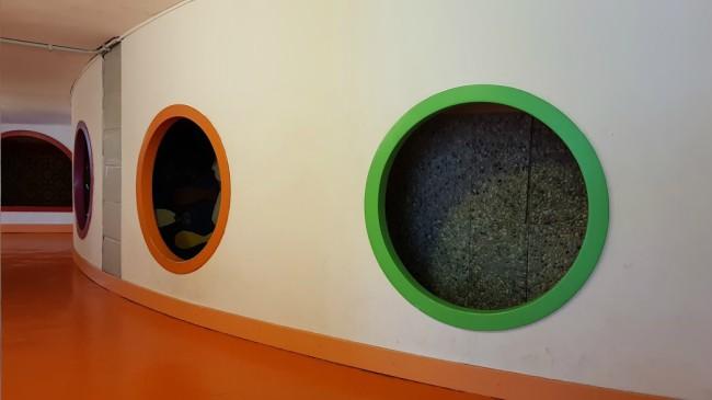Museo Explora bambini Roma 3