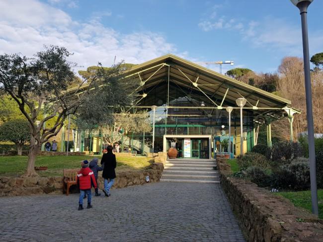 Museo Explora bambini Roma