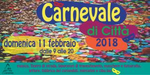 feste carnevale per bambini Roma