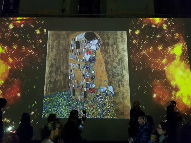 Klimt Experience Roma