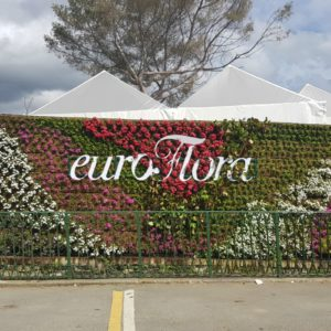 Euroflora Nervi 2018