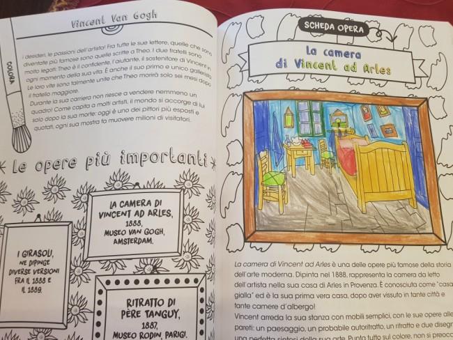 storia dell'arte raccontata ai bambini 4