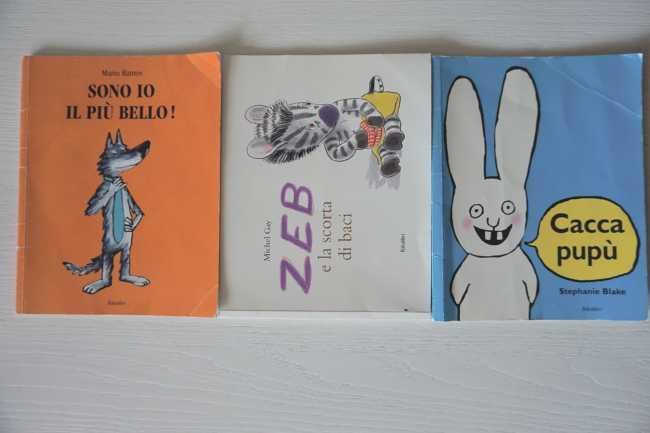 bambini di 6 anni libri da leggere da soli