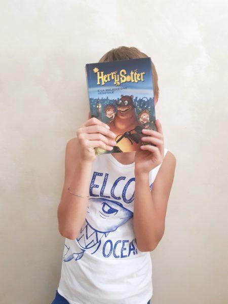 letture per ragazzi - Herry Sotter