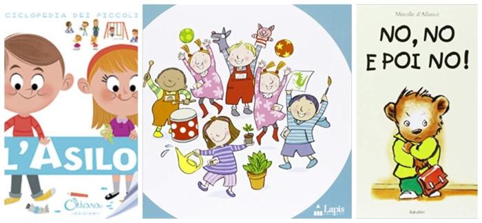 Libri Per Bambini Che Iniziano La Scuola Materna Mammamogliedonna