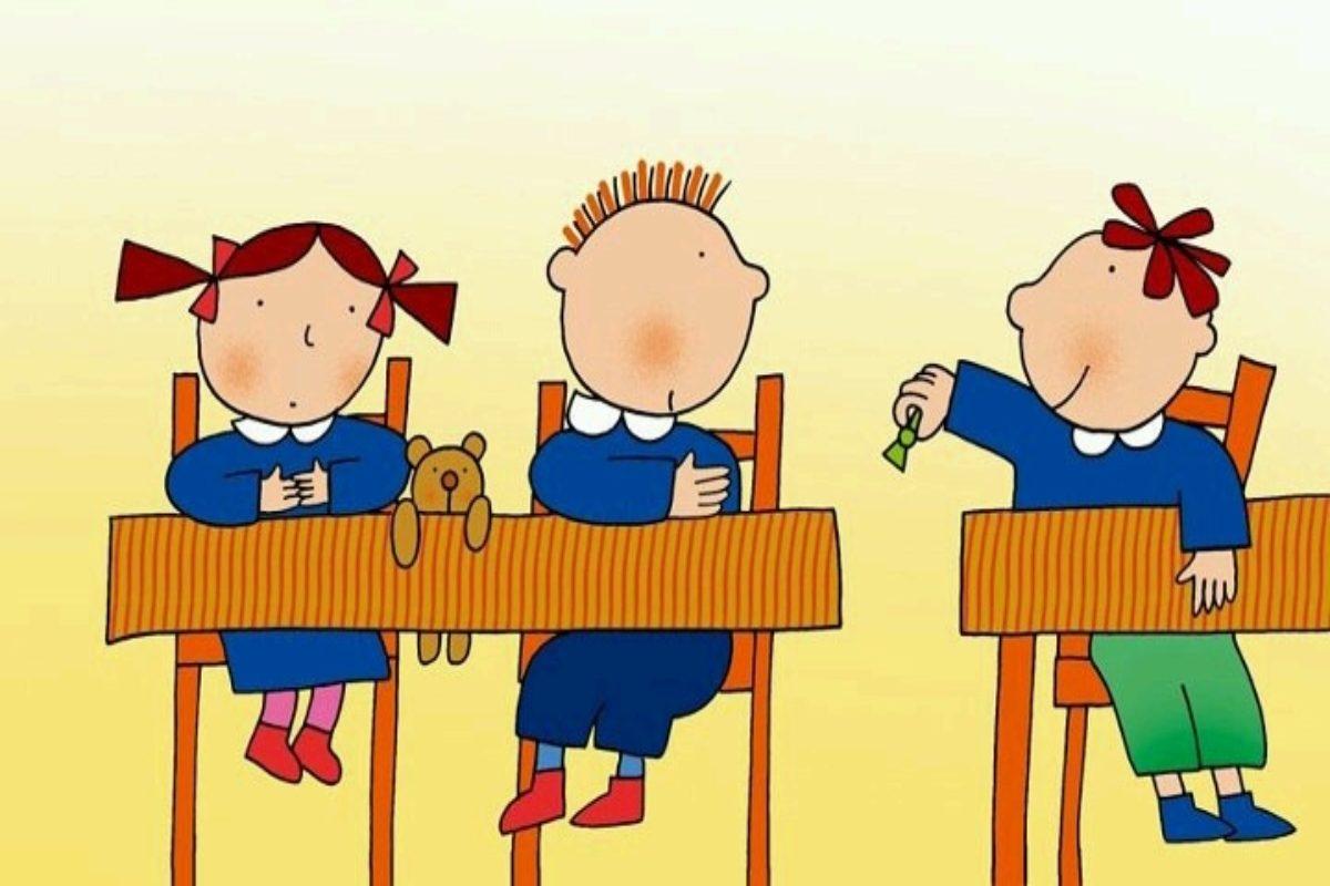 Libri Per Bambini Che Iniziano La Scuola Primaria Mammamogliedonna