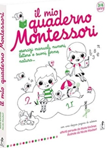 Libri Pregrafismo Prescrittura Per Bambini Che Andranno In Prima