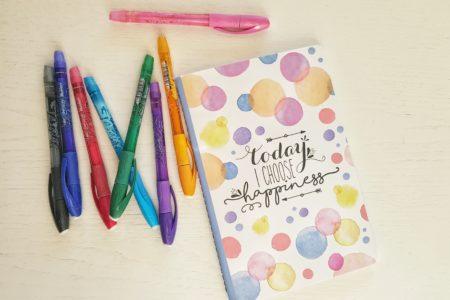 BIC Gelocity Illusion penna cancellabile perfetta per la scuola!