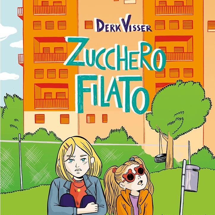 dimostrare fragola importo delle vendite  Zucchero filato di CameloZampa - Libri per ragazzi | MammaMoglieDonna