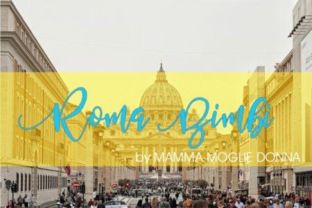 Eventi bambini Roma   cosa fare nel week-end a Roma con i bimbi