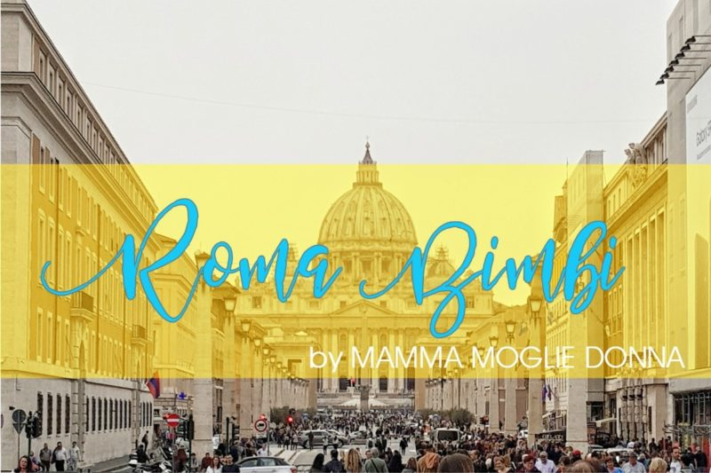 Vacanza Estate A Roma Con I Bambini Romabimbi