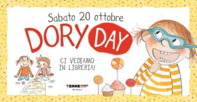 Dory Day 2018 – Le librerie aderenti (a Roma e non solo…)