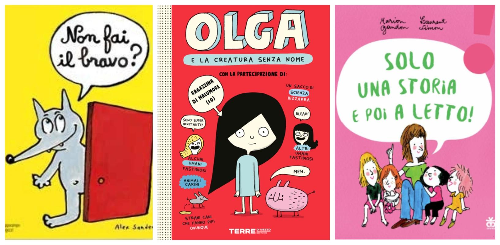 Libri per bambini e ragazzi novit e ultime uscite for Libri consigliati per ragazzi di 16 anni