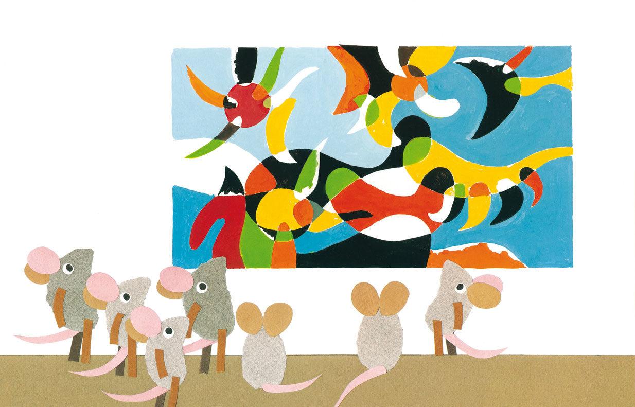 Quiz Ecologia Per Bambini libri per avvicinare i bambini all'arte | mammamogliedonna