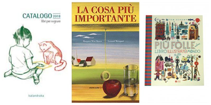 8e692ae7ba07 Finalisti del Premio Andersen per il miglior libro 0/6 anni