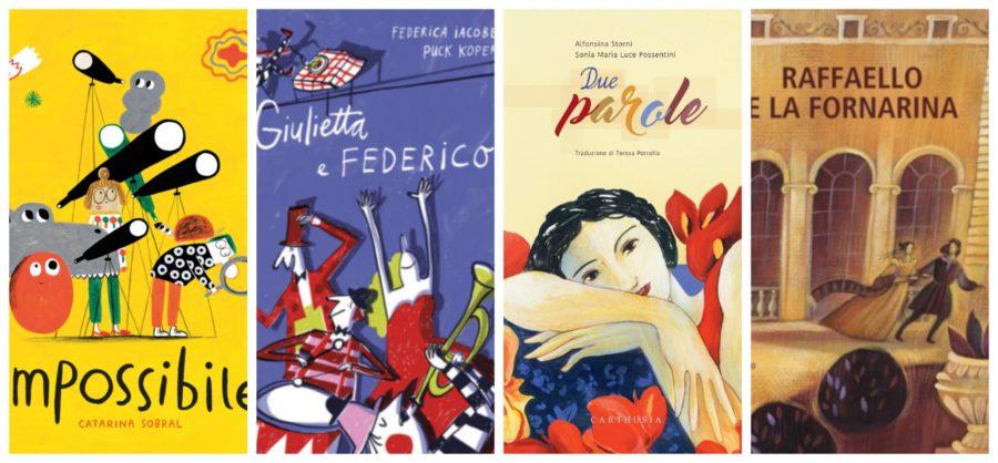 Libri per bambini e ragazzi novità e ultime uscite: Gennaio